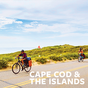 Cape Cod & the Islands