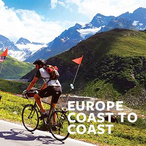 Europe Coast to Coast