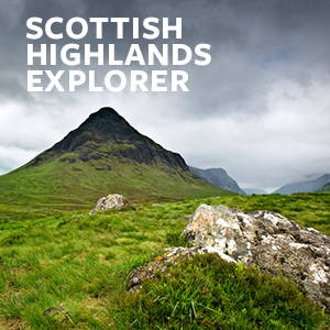 Scottish Highlands Explorer