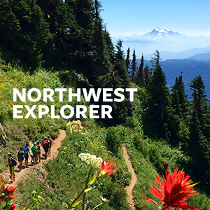 Northwest Explorer