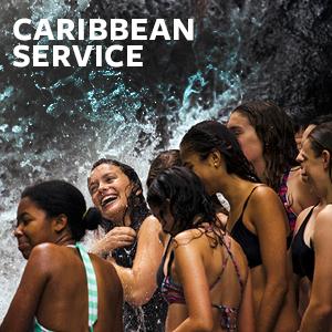 Caribbean Service