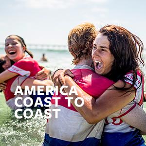 America Coast to Coast