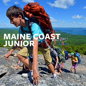 Maine Coast Junior