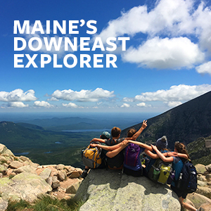 Maine's Downeast Explorer