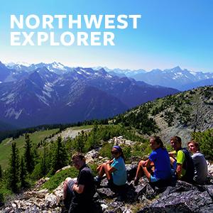 Northwest Explorer