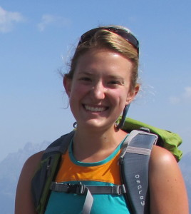 Apogee Adventures Leader Laura Armstrong