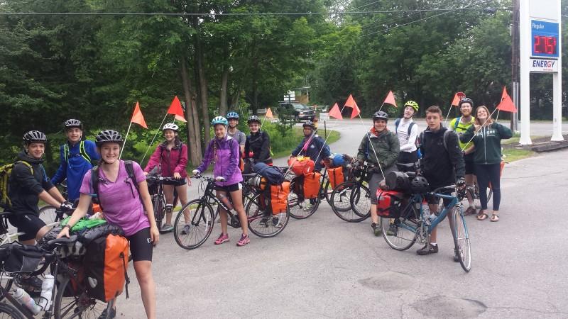 CQB- on bikes