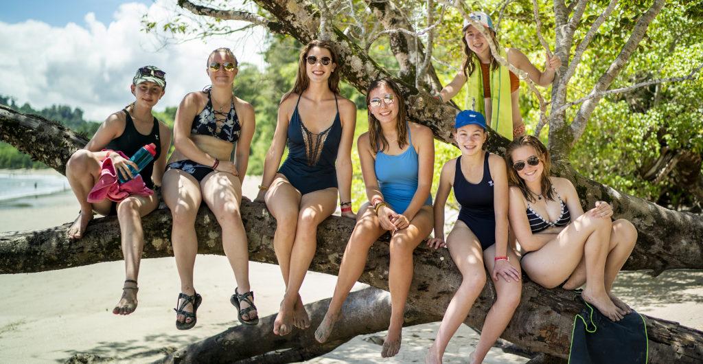 Manuel Antonio National Park: Wildlife Tour, Beaches, & Zip Lining