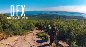 Maine's Downeast Explorer