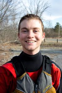 Apogee Adventures Support Staff Alex Doig