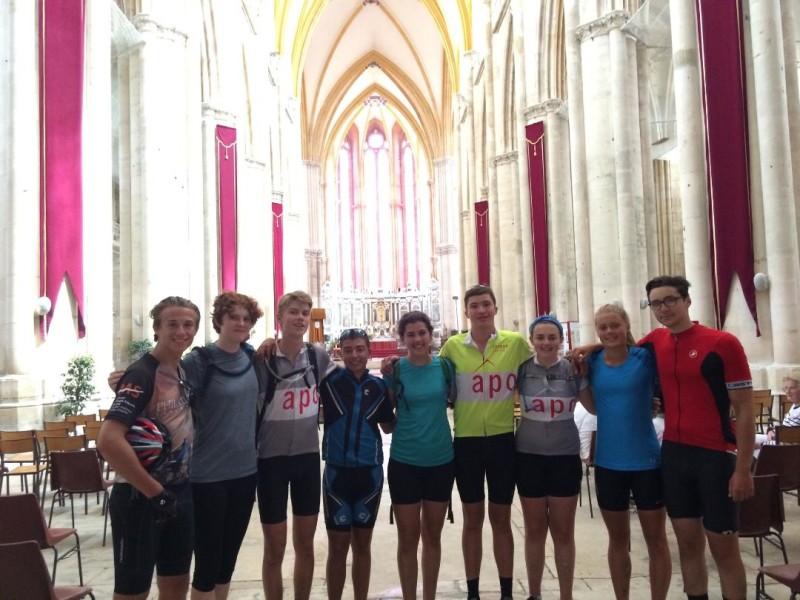 ECCB - Cathedral