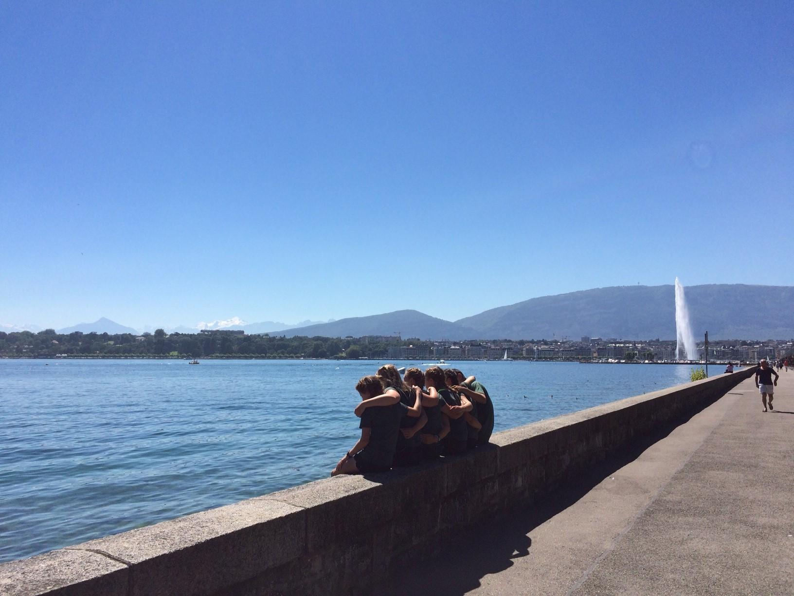 Lake Geneva AX