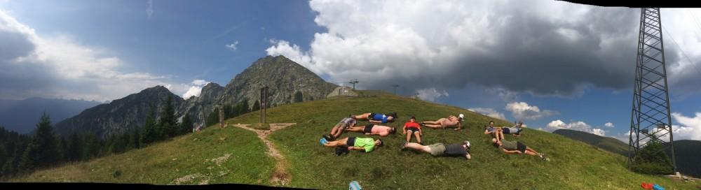 ECCB Planking
