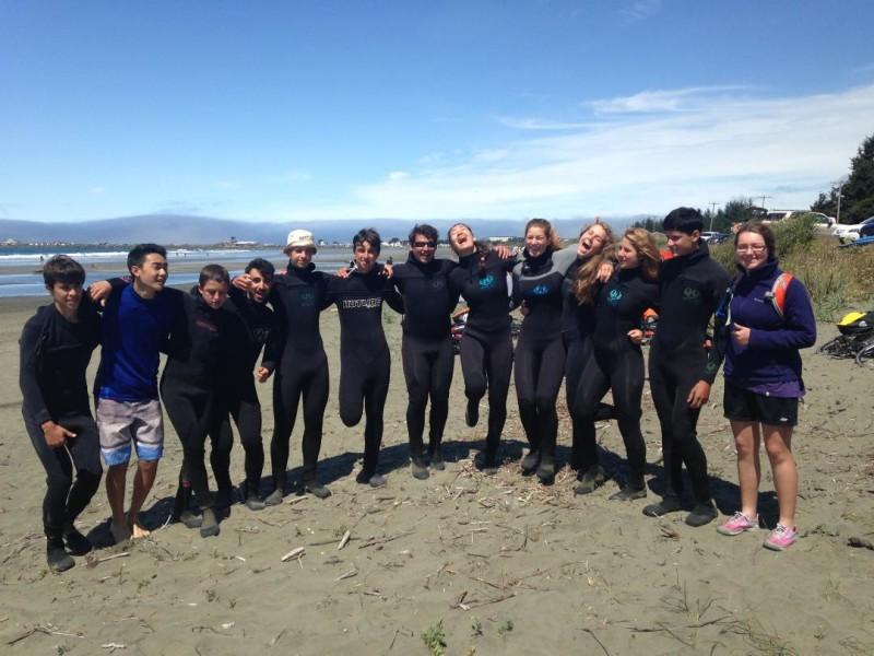 PC1B Surfing