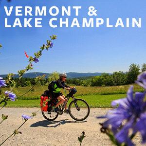 Vermont & Lake Champlain