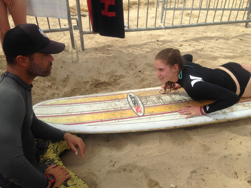 CSA - surfing