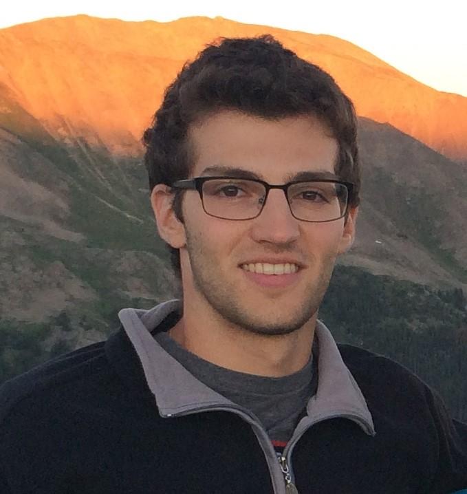 Jared Mandelbaum