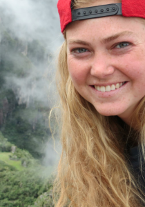 Apogee Adventures Leader Erin Leddy