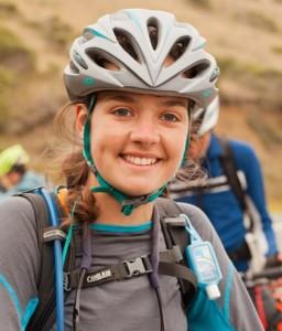 Apogee Adventures Leader Mia Taggart