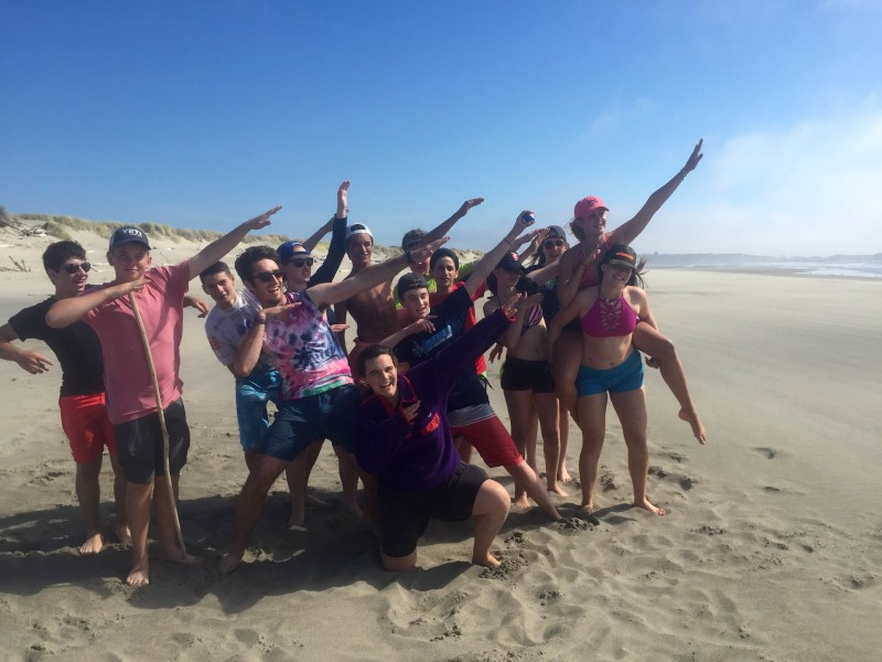 PCA - Beach