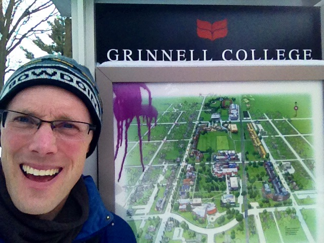 Apogee at Grinnell