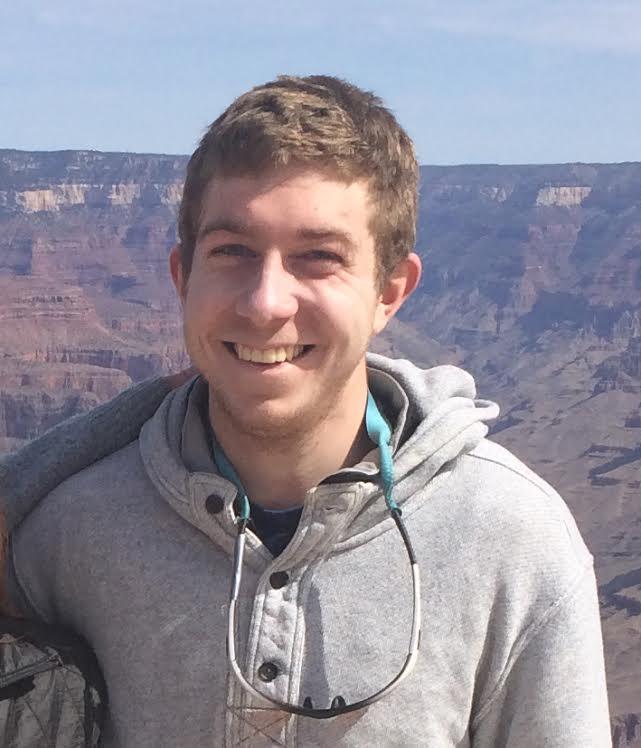 Apogee Adventures' Leader Will Robertson