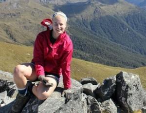 Apogee Adventure Leader Emily Sherry