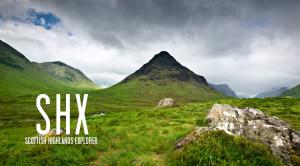 Scottish Highlands Explorer