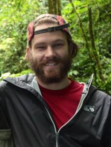 Apogee Adventures Trevor Shorb